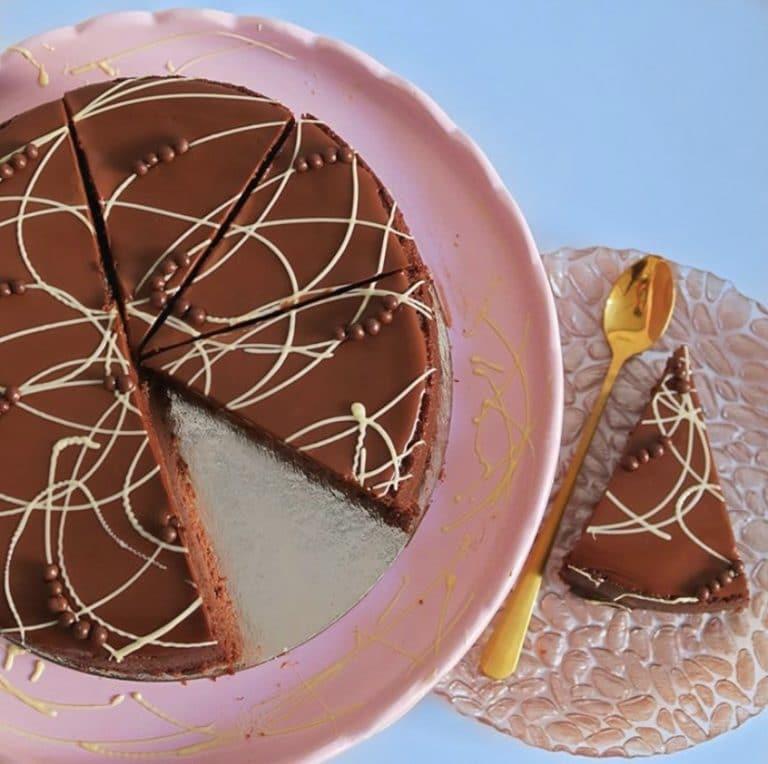 עוגת נמסיס