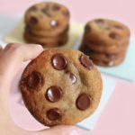 עוגיות שוקו צ'יפס