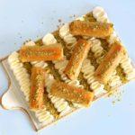 בקלאווה גבינה ופיסטוקים