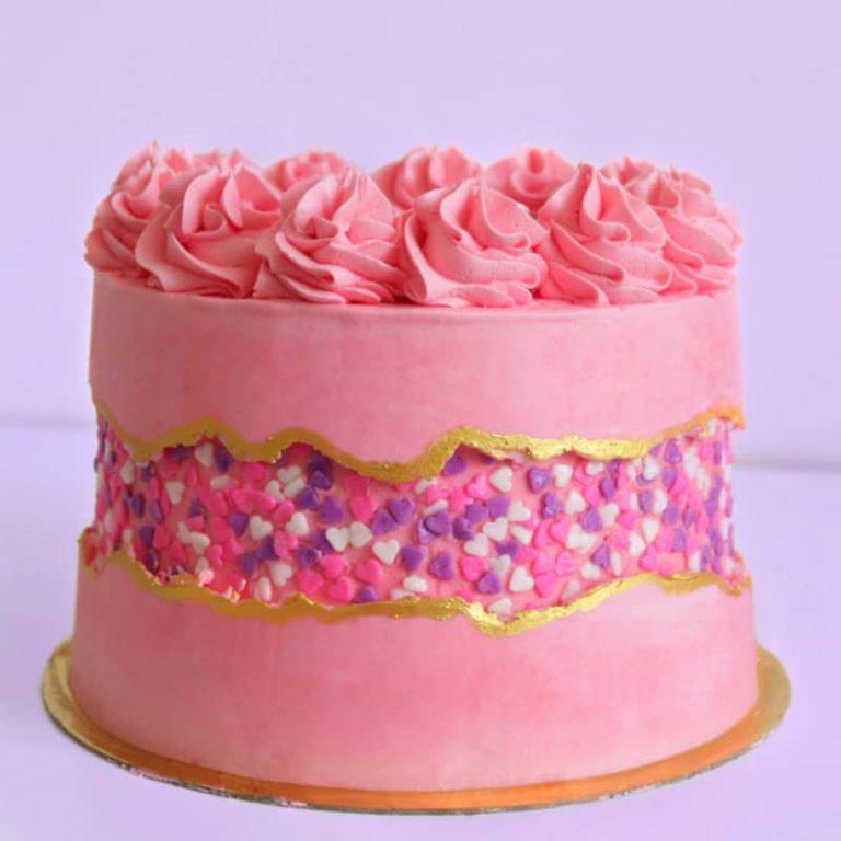 עוגת שבר