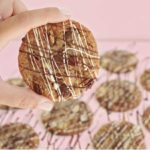 עוגיות פקאן צ'יפס