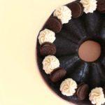 עוגת הקסם - עוגת אוראו מ3 מצרכים