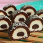 סושי מושי - סושי שוקולד אוראו