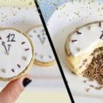 עוגיות כמעט חצות