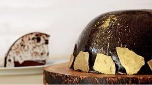 מוס אוראו - עוגת דיווה